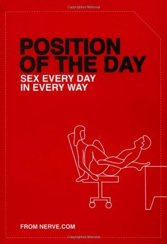 Nerve Com Position Of The Day Sex Every Day In Every Way