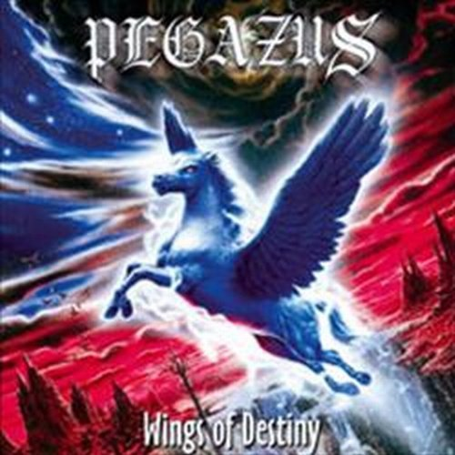 Pegazus Wings Of Destiny Remastered Incl. Bonus Tracks