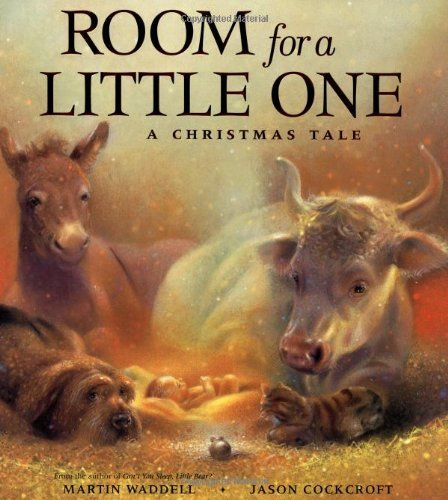 Martin Waddell Room For A Little One A Christmas Tale