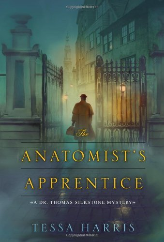 Tessa Harris The Anatomist's Apprentice
