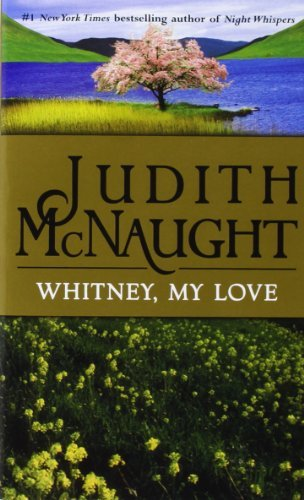 Judith Mcnaught Whitney My Love