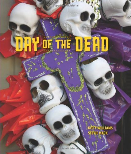 Kitty Williams Day Of The Dead