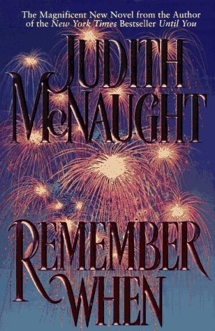 Judith Mcnaught Remember When