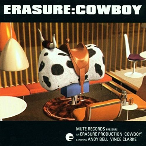 Erasure Cowboy Import Gbr