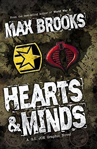 Max Brooks Hearts & Minds