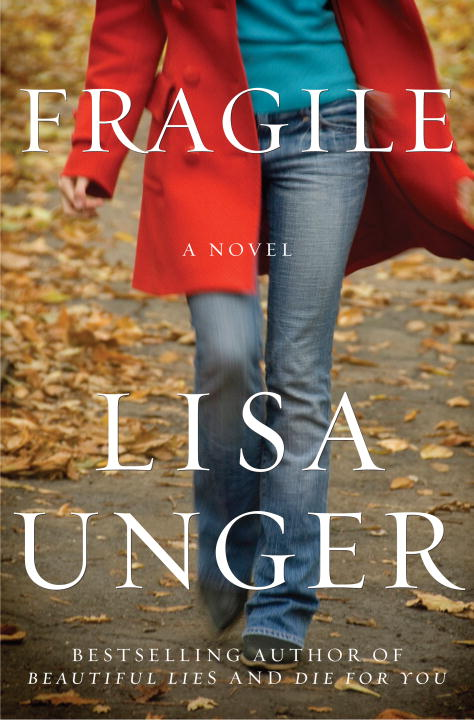 Lisa Unger Fragile