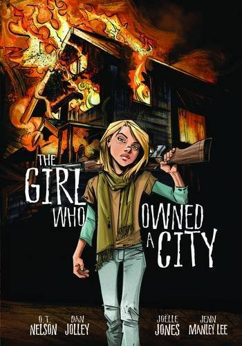 O. T. Nelson The Girl Who Owned A City
