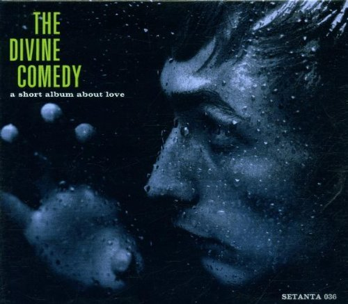 Divine Comedy Short Album About Love