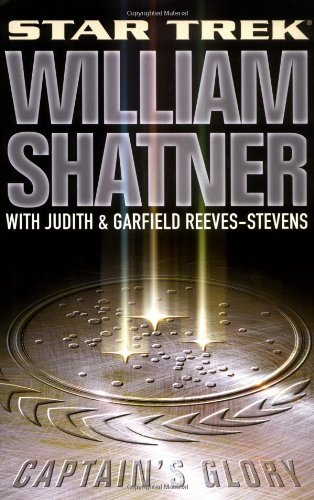 William Shatner Captain's Glory