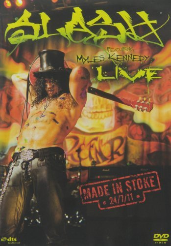 Slash Made In Stoke Import Eu
