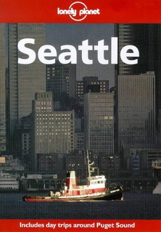 Bill Mcrae Lonely Planet Seattle