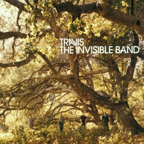 Travis Invisible Band