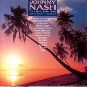 Johnny Nash Greatest Hits Import Gbr