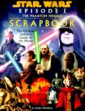 Ryder Windham Star Wars Episode I The Phantom Menace Scrapbook