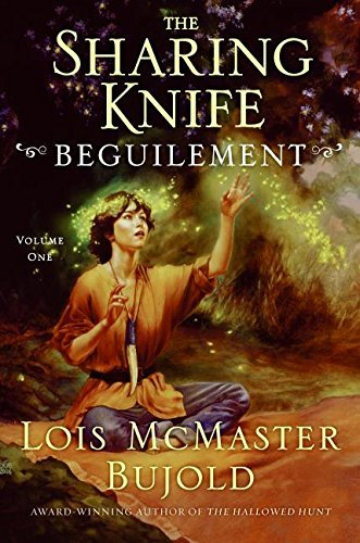 Lois Mcmaster Bujold Beguilement