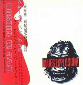 The Jon Spencer Blues Explosion Controversial Negro Live Import Jpn