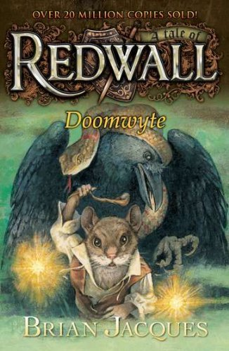 Brian Jacques Doomwyte A Tale From Redwall