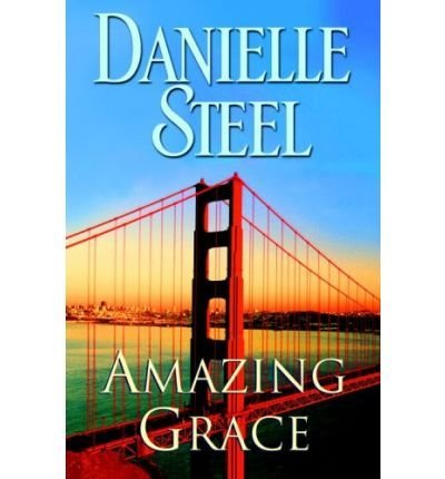 Danielle Steel Amazing Grace Large Print