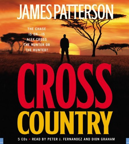 Patterson James Cross Country Abridged