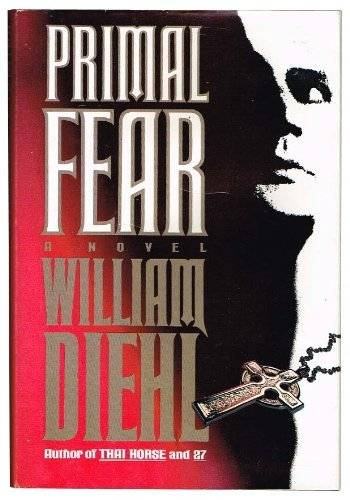 William Diehl Primal Fear