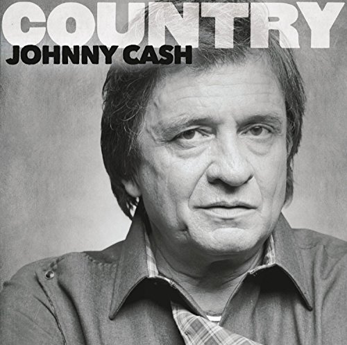 Cash Johnny Country Johnny Cash
