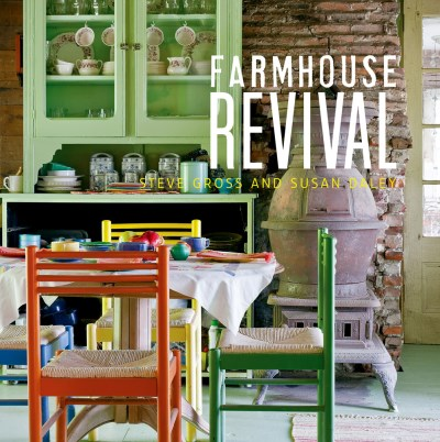 Susan Daley Farmhouse Revival