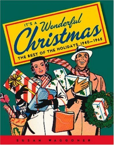 Susan Waggoner It's A Wonderful Christmas The Best Of The Holidays 1940 1965