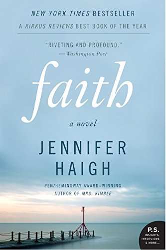 Jennifer Haigh Faith