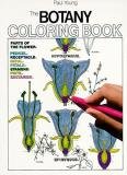 Paul Young Botany Coloring Book