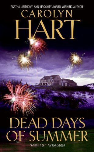 Carolyn Hart Dead Days Of Summer