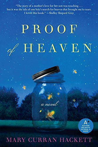 Mary Curran Hackett Proof Of Heaven