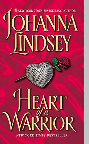 Johanna Lindsey Heart Of A Warrior