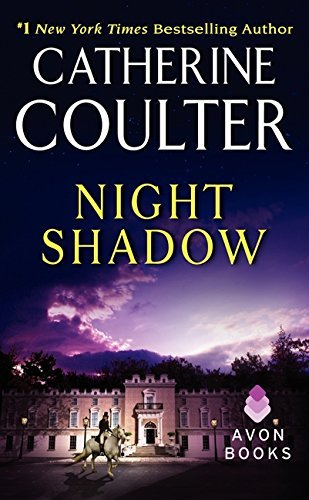 Catherine Coulter Night Shadow