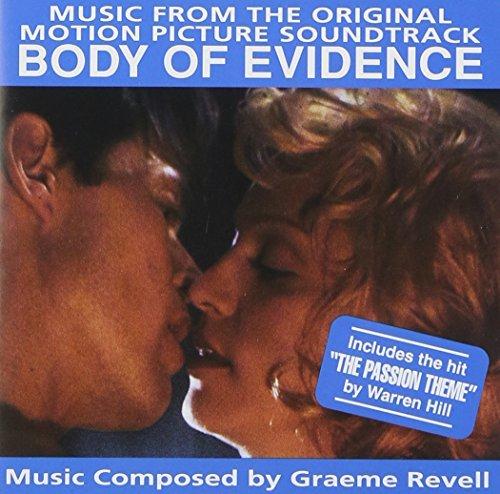 Body Of Evidence Body Of Evidence Import Aus CD Album