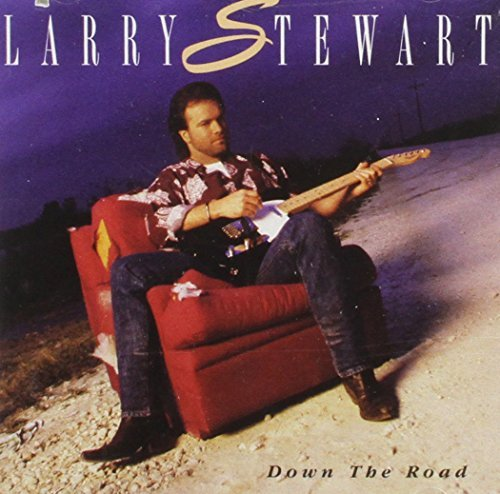 Larry Stewart Down The Road
