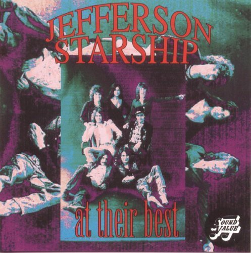 Jefferson Starship At Their Best