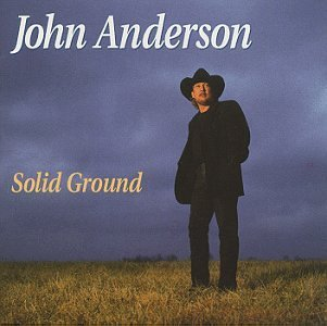 Anderson John Solid Ground