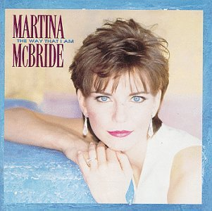 Mcbride Martina Way That I Am