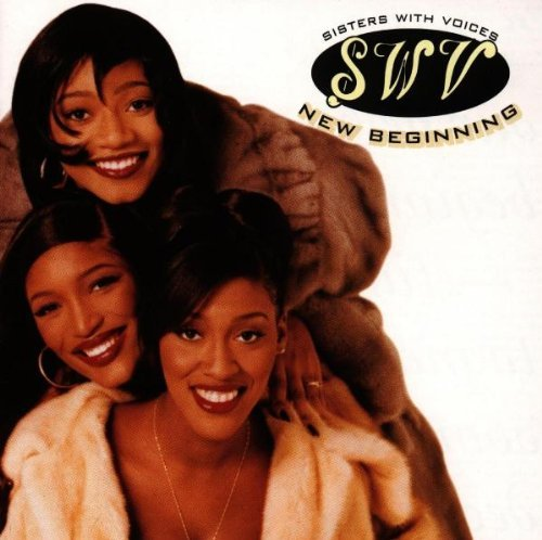 Swv New Beginning Double Vinyl