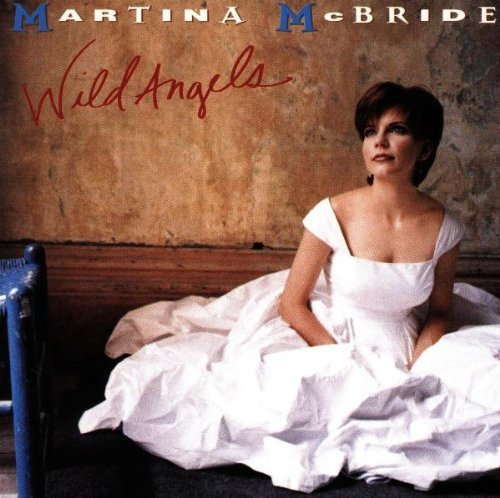 Mcbride Martina Wild Angel