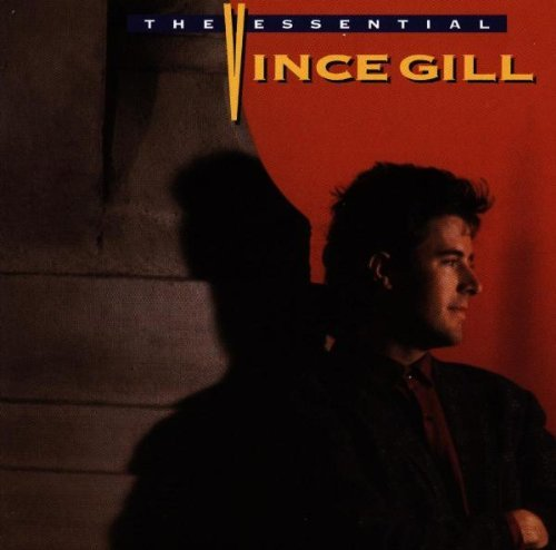 Vince Gill Essential