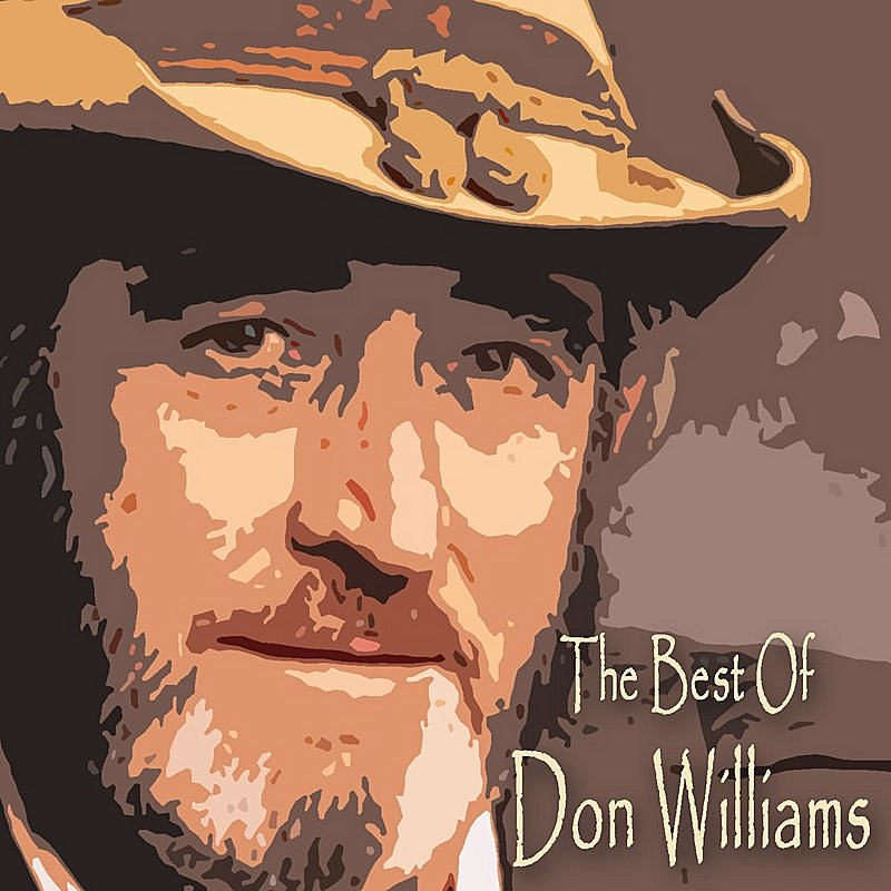 Williams Don Best Of Don Williams