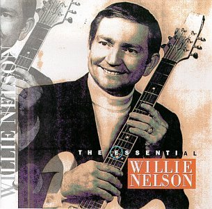 Willie Nelson Essential CD R