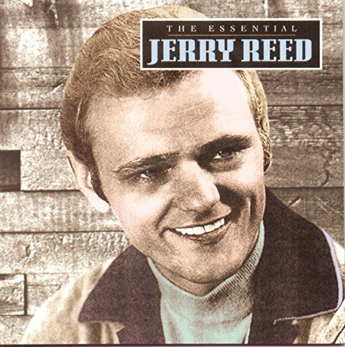 Jerry Reed Essential