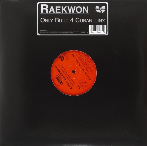 Raekwon Only Built 4 Cuban Linx Explicit Version