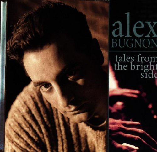 Alex Bugnon Tales From The Bright Side