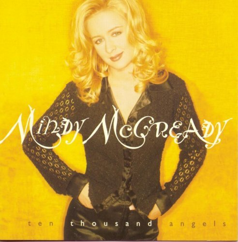 Mindy Mccready Ten Thousand Angels Hdcd