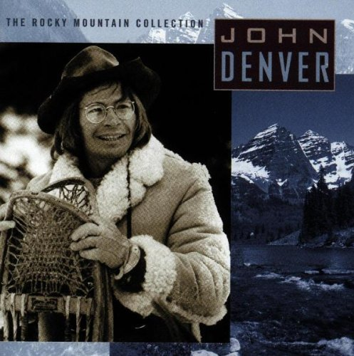 John Denver Rocky Mountain 2 CD Set