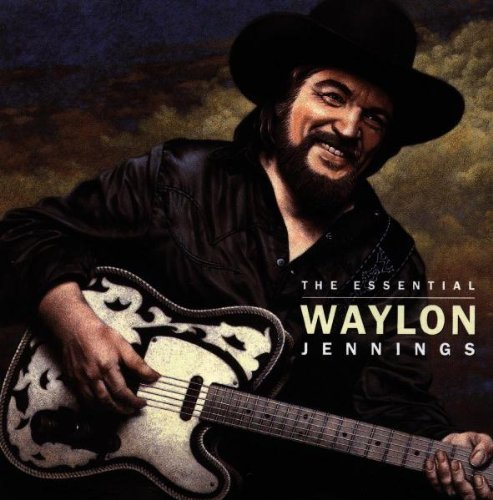 Waylon Jennings Essential