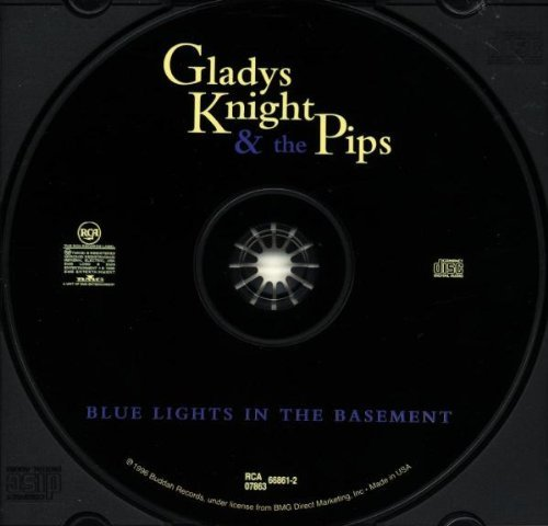 Gladys Knight & The Pips Blue Lights In The Basement